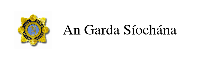 an-garda-siochana