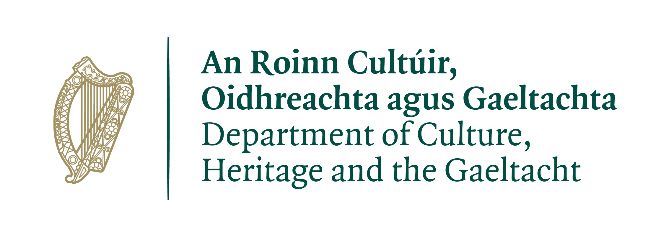Department of Culture, Heritage and the Gaeltacht ...
