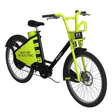 moby-bikes